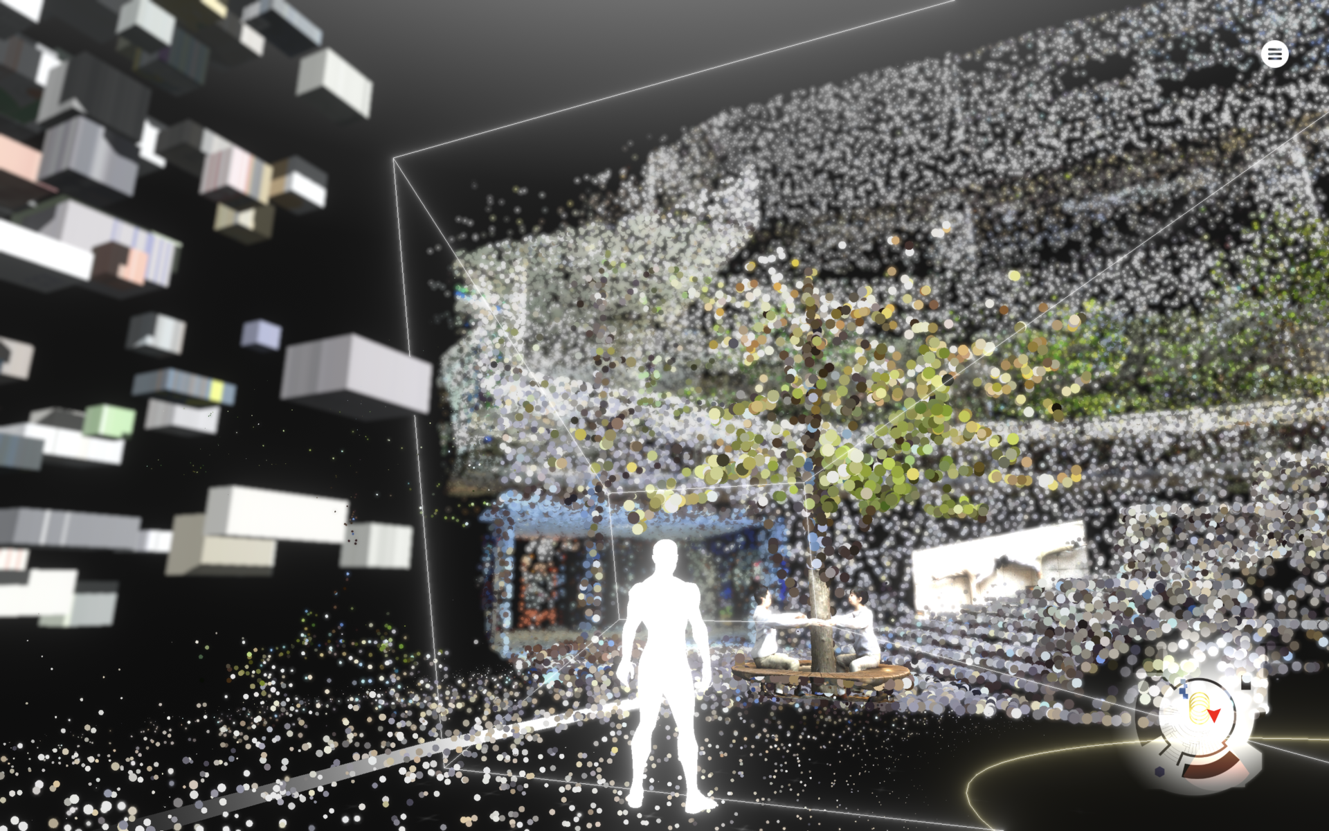 Virtual Hatsudai 画像